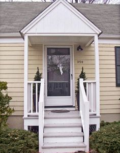 Give your house curb appeal with these fast fixes for your front door. Plus: three other standout styles — find the one that suits your home.