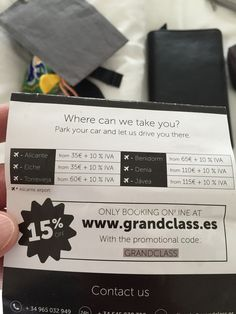 Alicante, Cards Against Humanity