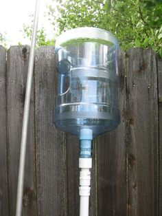 Swarm catcher.....WHAT A GREAT IDEA. Need to rig one up this winter