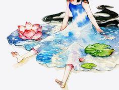 Sea bride By いつ