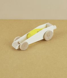 Balloon car Balloon Cars, Balloon Rocket, Balloons, Wood Games, Craft Stick Crafts, Wood Crafts, Craft Sticks, Teething Toys, Wood Toys