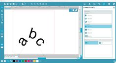 Silhouette Mint Studio Software Released Ahead of Stamping Machine: First Look and Free Download! ~ Silhouette School