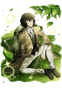 Bungou Stray Dogs Wallpaper, Dog Wallpaper, Dazai Bungou Stray Dogs, Stray Dogs Anime, Detective, Bungou Stray Dogs Characters, Otaku, Haikyuu, Dazai Osamu