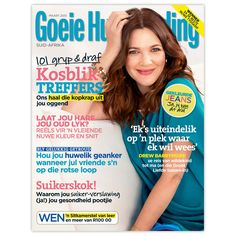 Voorblad: Maart 2013 http://www.goodhousekeeping.co.za/af/category/subscribe/