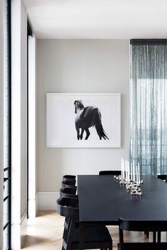 Potts Point Penthouse by Arnold Lane   Interiors   est living