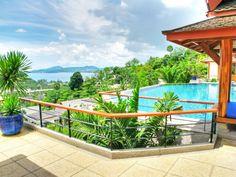 Villa Rak Tawan in Phuket, Thailand