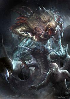 Soul Eater by TheRafa on deviantART