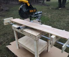 Preface: I have been a long time lurker and this is my first instructable. My appreciation for the work that goes into these has increased immensely and all I can...