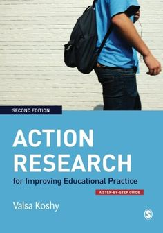 Action Research for Improving Educational Practice: A Ste... https://www.amazon.co.uk/dp/1848601603/ref=cm_sw_r_pi_dp_x_UKp6xbMJ1EYR1