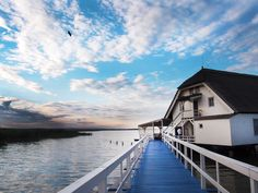 Haus im See, neusiedler lake Vienna, Austria, Places, Outdoor, Restaurants, House, Hungary, Vacation, Round Round