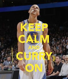 #GoldenStateWarriors #StephenCurry #DubNation
