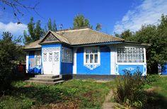 Locuintă tipică nordului Moldovei, Fetești, Edineț Home Fashion, Shed, Outdoor Structures, Cabin, House Styles, Image, Travel, Home Decor, Viajes