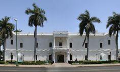#Culiacan, la ciudad más poblada de #Sinaloa y uno de los sitios con más historia en todo #Mexico.  http://www.bestday.com.mx/Vuelos/