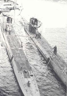 U-Boot Identifikations-Thread - Page 2 - Waffen der Kriegsmarine - Forum der Wehrmacht