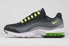 You Need To See Nike's Amazing New Line #refinery29  http://www.refinery29.com/2015/07/90925/nike-women-fall-2015#slide-2  The redesigned Nike Air Max 95, 20 years in the making....