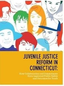 Juvenile justice reforms that work