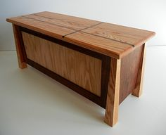 Drew Craver Handmade: Woodworking & Furniture Accepted
