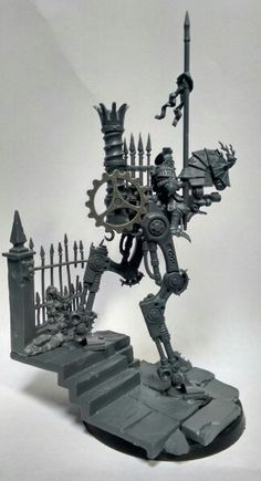 Steampunk 40k https://www.steampunkartifacts.com