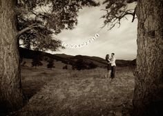 white-ranch-park-golden-colorado-spring-mountain-engagement-photography-sepia-save-the-date