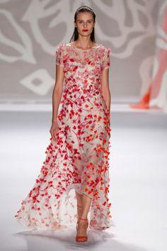 estampado floral primavera tendencias moda tips - 9 (© Getty Images y cortesía de las marcas)