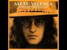 Alceu Valença - Espelho Cristalino (full album)