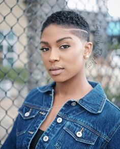 Short Haircuts For Black Women Short Haircuts For Black Women – Easy Best HairStyles - Black Haircut Styles Natural Hair Short Cuts, Short Natural Haircuts, Short Hair Cuts, Natural Hair Styles, Pixie Cuts, Choppy Haircuts, Low Cut Hairstyles, Afro Hairstyles, Gorgeous Hairstyles