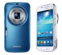 SamsungGalaxyKZoom vs SamsungGalaxyS4Zoom