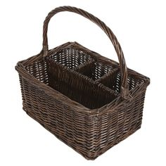 KAF Home Willow Utensil Caddy - WIL 28332