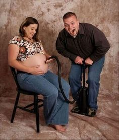 The 31 Most Awkward Pregnancy Photos In The History Of Pregnancy Photos