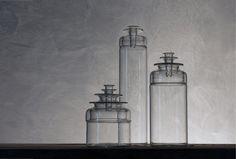 Vases/Objects - Produzione Privata