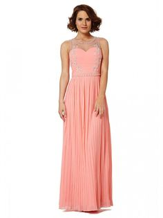 EMBELLISHED PLEATED MAXI DRESS sold by URBANE OUTFITTERS. Shop more products from URBANE OUTFITTERS on Storenvy, the home of independent small businesses all over the world.