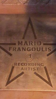 Mario Franglouslis