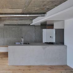 大阪の建築設計事務所 | Yasunari Tsukada design | 塚田保成デザイン事務所 | WORKS