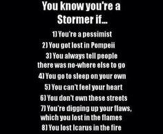 Haha, love this!!!!   BASTILLE <3   Pinterest