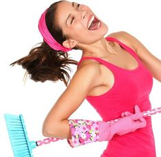 31 Secret Cleaning Tips & Tricks