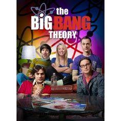 Big Bang Season 5