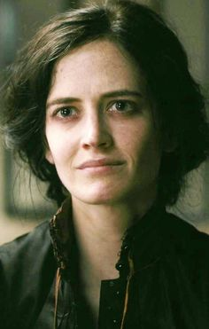 "Eva Green | 'Penny Dreadful' S3 Ep. 3 ""Good and Evil Braided Be"""