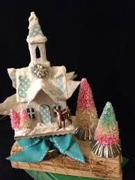 Image result for kitsch CHristmas