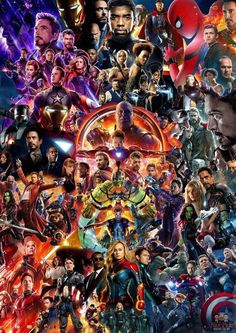 Which year did you like the Avengers the most? image is posted by the official Marvel account so dont think you got spoiled here. Credits: for more content. Turn On Post Notifications Tag Your FriendsTags: Marvel Dc Comics, Marvel Avengers, Marvel Fanart, Hero Marvel, Marvel Films, Marvel Funny, Marvel Memes, The Avengers Assemble, Marvel Heroes Characters