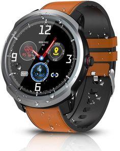 #Smartwatch #Fitnesstracker #Sportuhr #Sport #Fitnessuhr Fitness Watch, Mens Fitness, Fitness Tracker, Smartwatch, Bluetooth, Amazon Codes, Product Tester, Amazon Deals, Wedding Earrings