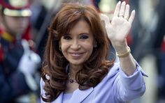Prosecutor accuses Argentina's president of secretly negotiating with Iran http://latino.foxnews.com/…/prosecutor-accuses-argentina-p…/