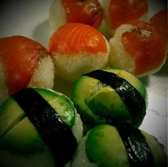 15 Sushi Recipes