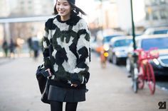 Xiao Wen Ju   New York City