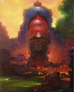 Paul Lehr -- Art People Gallery -- 10511274_899872286751755_1023642472866784720_n.jpg (670×836)