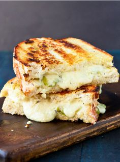 Grilled Hatch Pimento Cheese Sandwiches   Confections of a Foodie Bride