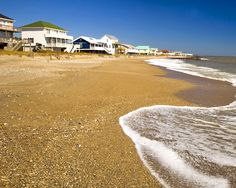 Beach Homes on Edisto Island