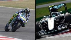With a variety of winners in recent races, is Moto GP more entertaining than Mercedes' dominance of Formula 1?