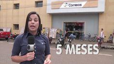Correios anunciam plano de demissão voluntário para funcionários
