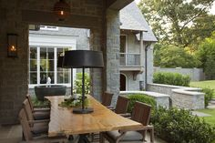 Private Residence - Projects - Looney Ricks Kiss