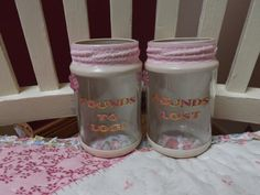 All Craft, Decoupage, Mason Jars, Upcycle, Shabby Chic, Weight Loss, Diy, Crafts, Vintage